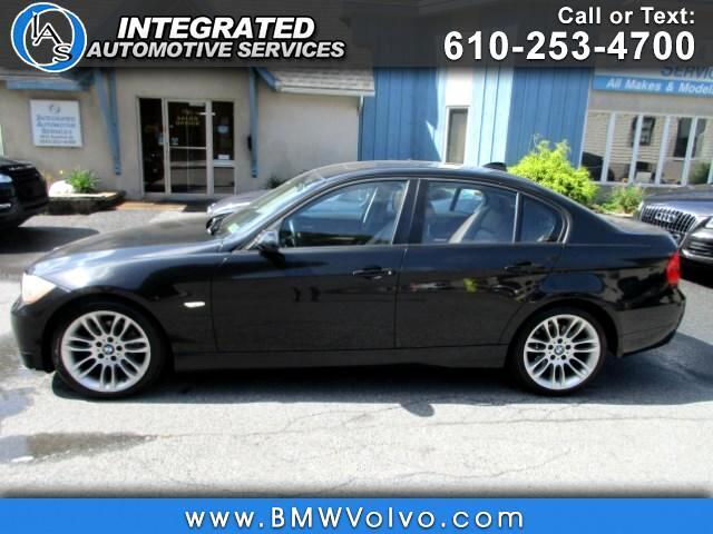 2006 BMW 3-Series 325xi