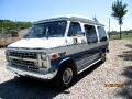 1989 Chevrolet G-Series Van