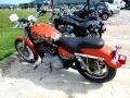 2007 Harley-Davidson XL883C