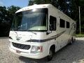 2004 Ford Class A Motorhome Chassis