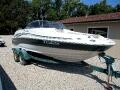 2002 Sea Ray 200 Sundeck
