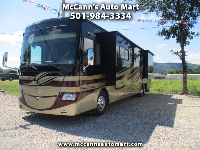 2013 Fleetwood Discovery 42A