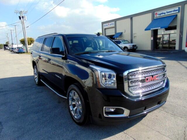 2015 GMC Yukon XL SLT 1/2 Ton 2WD