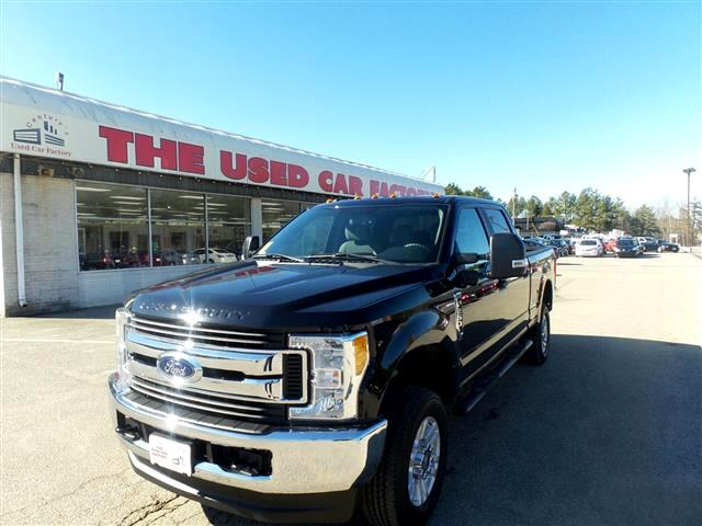 2017 Ford F-250 SD Plat