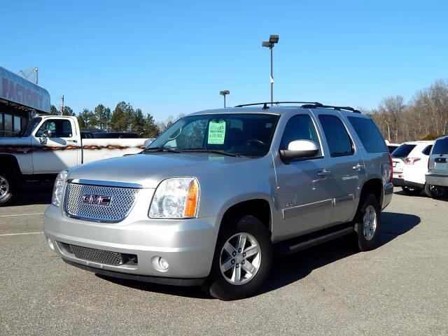 Used 2012 GMC Yukon , $20400