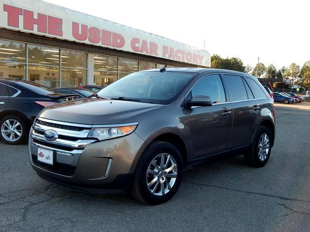 Used 2013 Ford Edge , $20800