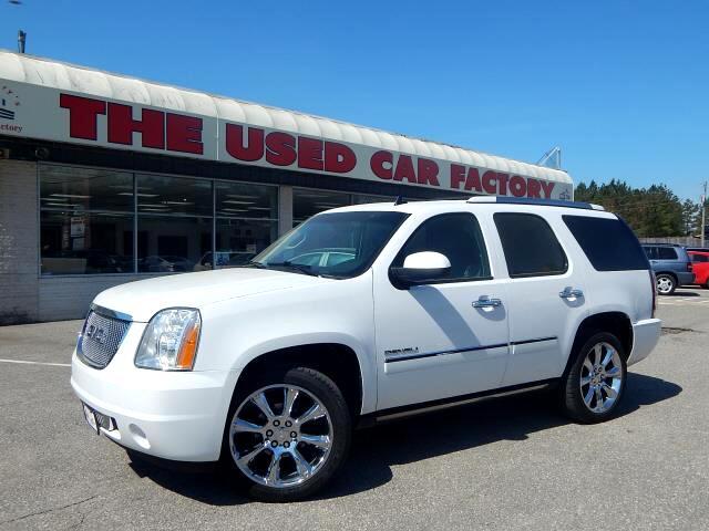 Used 2013 GMC Yukon , $35500