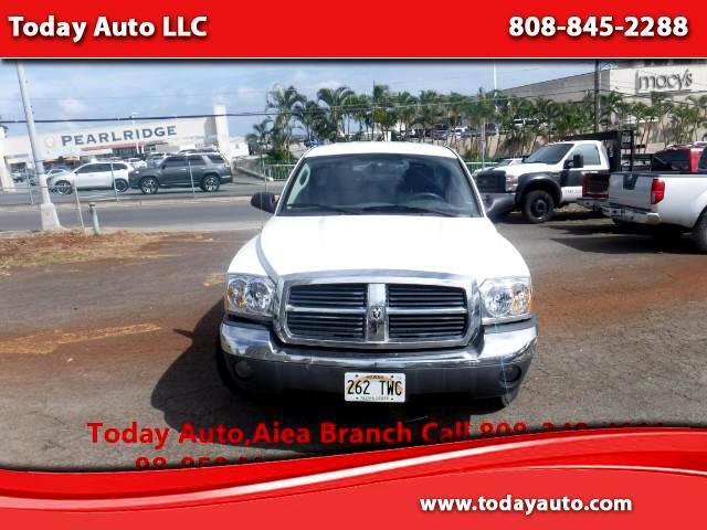 2005 Dodge Dakota SLT Club Cab 2WD