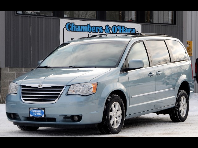 2009 Chrysler Town & Country Touring Wheel Chair Van