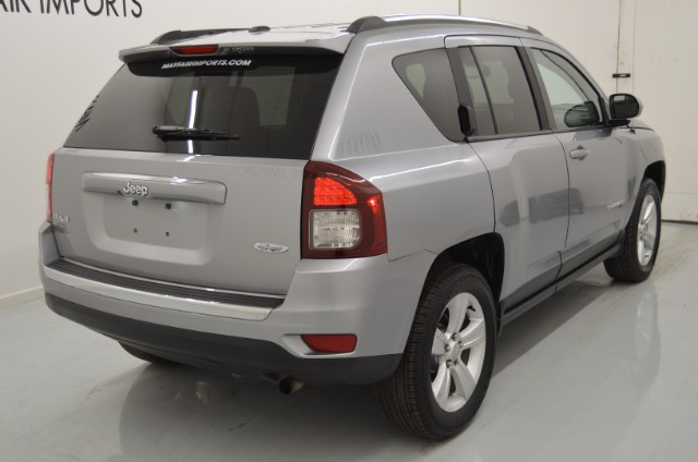 2015 Jeep Compass High Altitude 4x4 *Ltd Avail*