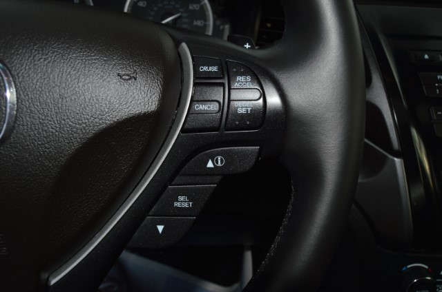 2015 Acura ILX 5-Spd AT w/ Premium Package