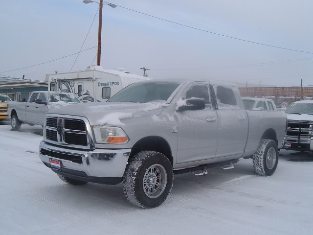 2011 ram 2500 laramie crew cab 8 ft bed 4wd used cars in rawlins wy 82301. Black Bedroom Furniture Sets. Home Design Ideas