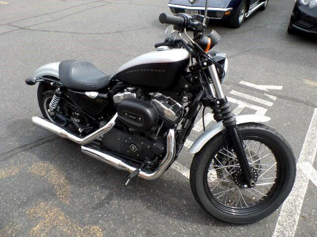2008 Harley-Davidson XL 1200 Roadster