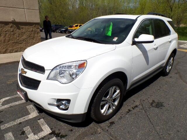 2015 Chevrolet Equinox 2LT AWD