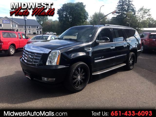 2011 Cadillac Escalade ESV ESV