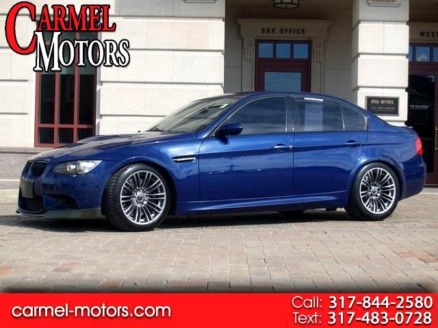 2009 BMW M3 Sport Package