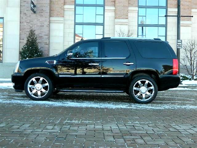 2012 cadillac escalade for sale in indianapolis in cargurus. Black Bedroom Furniture Sets. Home Design Ideas