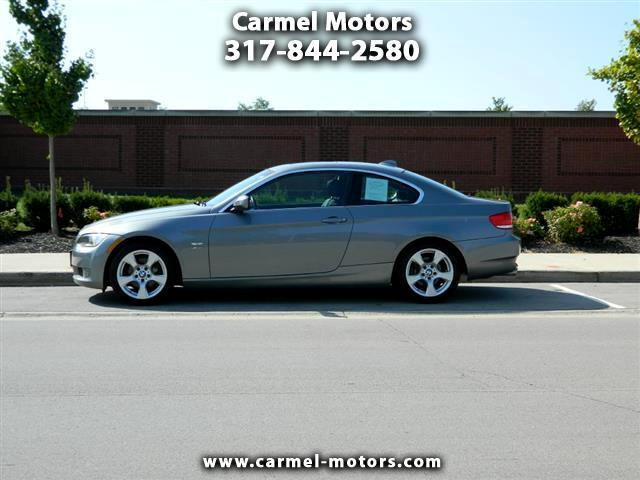 2010 BMW 3-Series 328i xDrive Dual Power Seats, Moon Roof