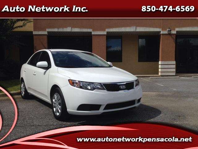 2013 kia forte lx for sale in pensacola fl cargurus. Black Bedroom Furniture Sets. Home Design Ideas