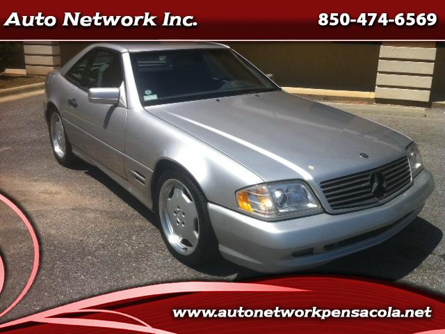 used mercedes benz sl class for sale pensacola fl cargurus. Black Bedroom Furniture Sets. Home Design Ideas