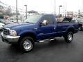2003 Ford F-250 SD XLT 4WD