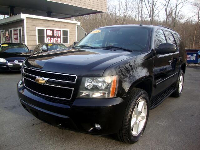 2008 Chevrolet Tahoe 4WD 4dr 1500 LT