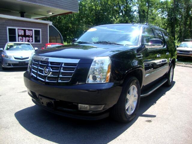 2011 Cadillac Escalade ESV AWD