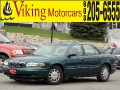 1998 Buick Century 95K LOW MILES!! CLEAN CARFAX!!