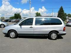 1997 Ford Windstar