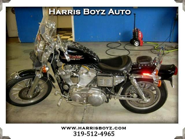 1999 Harley-Davidson XLH 883