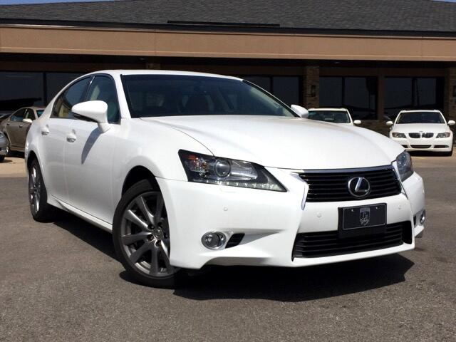 used lexus gs 350 for sale oklahoma city ok cargurus. Black Bedroom Furniture Sets. Home Design Ideas