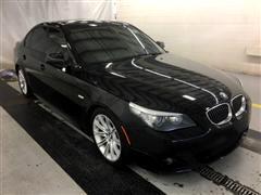 2010 BMW 528i