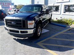 2008 Ford F-350 SD