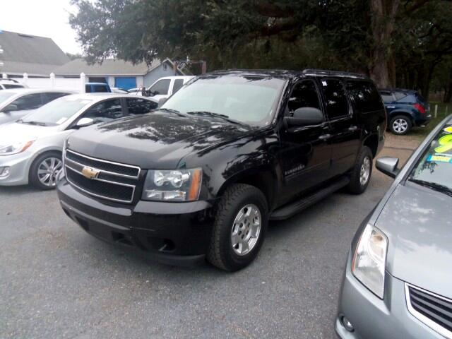 used chevrolet suburban for sale lake city fl cargurus. Black Bedroom Furniture Sets. Home Design Ideas