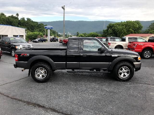 2006 Ford Ranger FX4FX4 OF