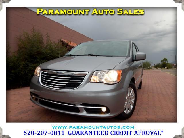 Paramount Auto Sales, 2307 N. Stone Ave., Tucson AZ 85705 ...