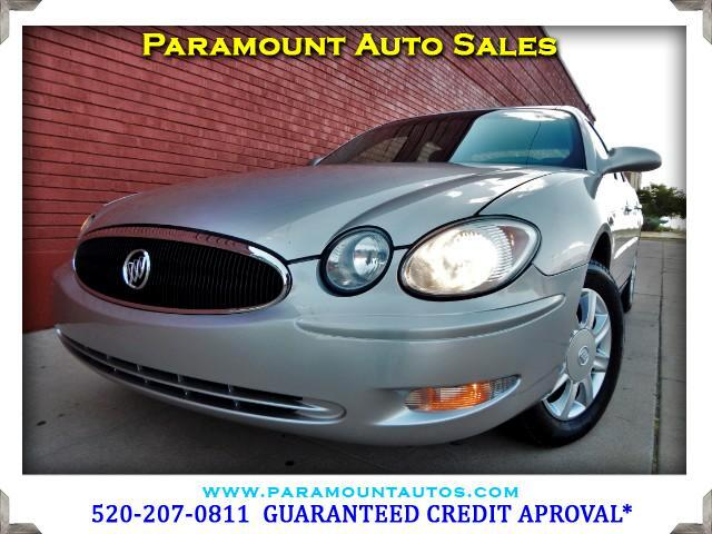 2006 Buick LaCrosse ABSOLUTE GUARANTEED CREDIT APPROVAL CALL FOR DETAILS 866-520-5949 GUARANTE