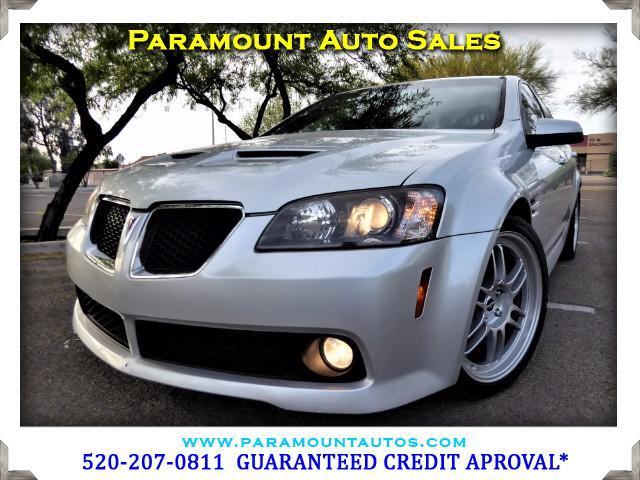 2009 Pontiac G8 THE MEANEST BADDEST G8 YOU WILL FIND FULLY BUILT-LS3 BORED AND STROKED 416Ci