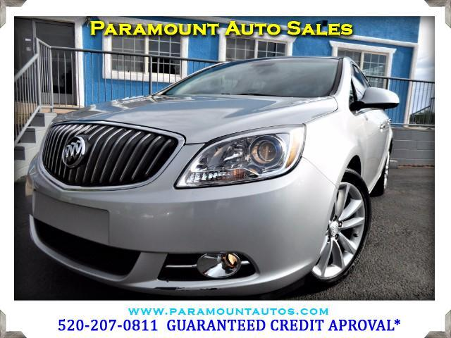 2012 Buick Verano GUARANTEED CREDIT APPROVAL CALL FOR DEATAILS  Visit Paramount Auto Sales
