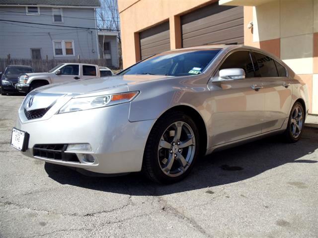 2011 Acura TL TECH SH-AWD