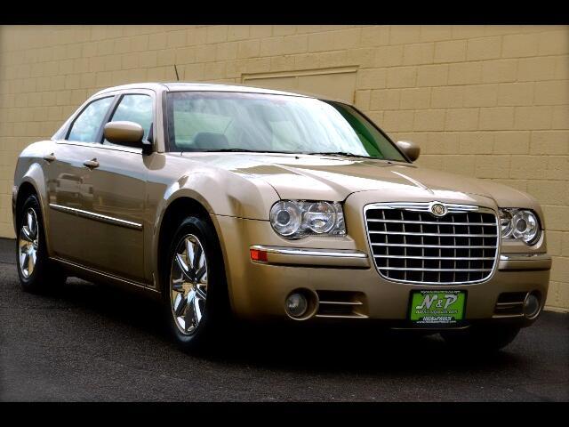 2008 Chrysler 300 Limited V6 2WD Sedan