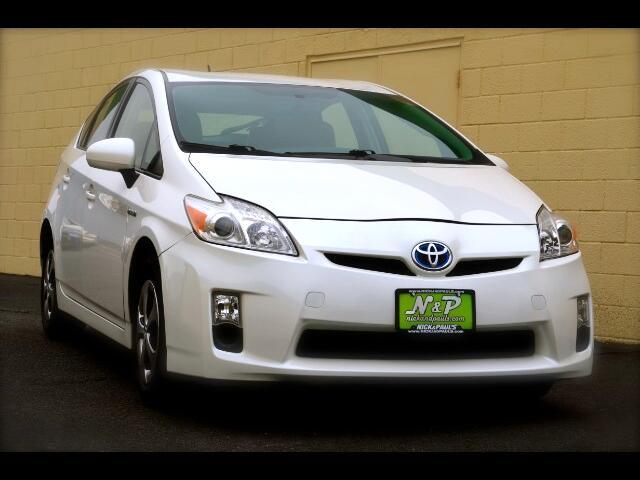 2012 Toyota Prius Prius II