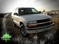 2001 Chevrolet Blazer LS 2-Door Xtreme ONE OWNER Super Clean Fun 5 Speed
