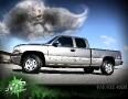1999 Chevrolet Silverado 1500 LS 4X4 Z71 ONE OWNER Super Clean Nice Wheels Tires