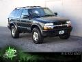 2003 Chevrolet Blazer 4WD ZR2 5 Speed OFF ROAD Fender Flares New Tires