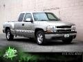 1999 Chevrolet Silverado 1500 LT Super Clean V8 Flareside Bedliner Alloy Wheels