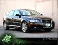 2007 Audi A3 2.0T S Line Sporty 6 Speed Leather Wheels Tires