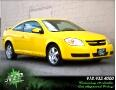 2006 Chevrolet Cobalt LT Super Sporty Fuel Efficient Spoiler Wheels