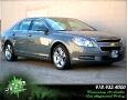 2009 Chevrolet Malibu LT2 Loaded Luxury Fuel Efficient Coolest Car Ever