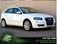 2007 Audi A3 2.0T DSG Loaded Leather Sunroof Wheels Fuel Effici